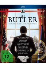 Der Butler Blu-ray-Cover