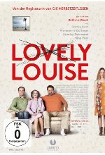 Lovely Louise DVD-Cover