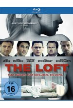 The Loft Blu-ray-Cover