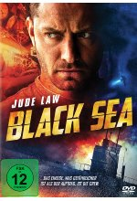 Black Sea DVD-Cover