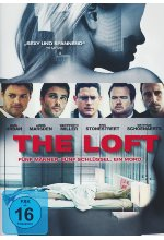 The Loft DVD-Cover