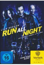 Run All Night DVD-Cover