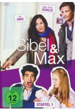 Sibel & Max - Staffel 1  [3 DVDs] DVD-Cover