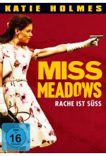 Miss Meadows - Rache ist süß DVD-Cover