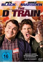 The D Train DVD-Cover