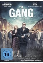 The Gang - Auge um Auge DVD-Cover