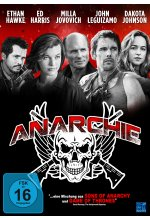 Anarchie DVD-Cover