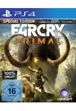 Far Cry Primal (Special-Edition) Cover