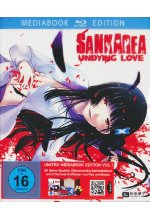 Sankarea - Undying Love Vol.1  [LE] Blu-ray-Cover