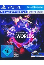 Playstation VR Worlds (PlayStation VR) Cover