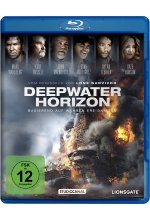 Deepwater Horizon Blu-ray-Cover