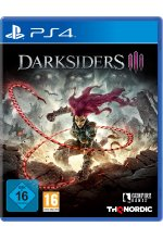 Darksiders III Cover