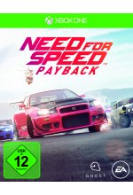 Need for Speed Payback Cover
