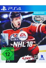 NHL 18 Cover