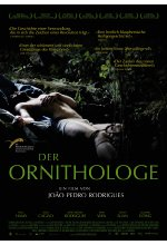 Der Ornithologe DVD-Cover