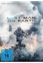 Last Man on Earth DVD-Cover
