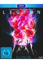 Legion - Season 1  [2 BRs] Blu-ray-Cover