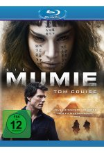 Die Mumie Blu-ray-Cover