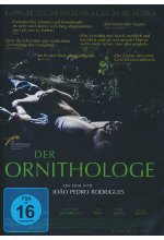 Der Ornithologe (OmU) DVD-Cover