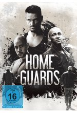 Home Guards DVD-Cover
