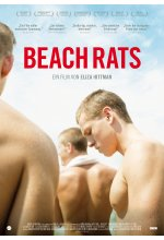 Beach Rats DVD-Cover