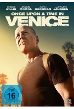 Once upon a time in Venice DVD-Cover
