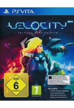 Velocity 2X - Critical Mass Edition Cover