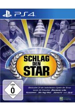 Schlag den Star Cover