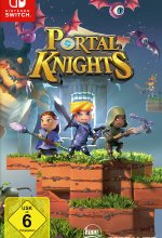 Portal Knights Cover