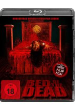 Bed of the Dead - Uncut Blu-ray-Cover