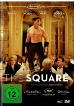 The Square DVD-Cover