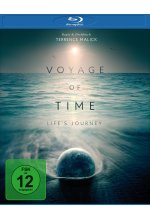 Voyage of Time Blu-ray-Cover