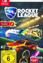 Rocket League (Collector's Edition) Cover
