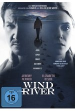 Wind River DVD-Cover