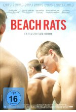 Beach Rats  (Omu) DVD-Cover