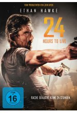 24 Hours to Live DVD-Cover