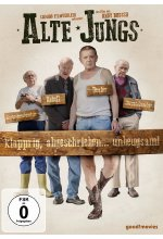 Alte Jungs DVD-Cover
