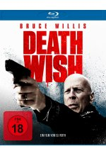 Death Wish Blu-ray-Cover
