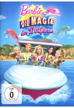 Barbie - Die Magie der Delfine DVD-Cover