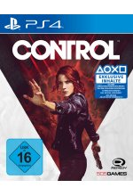 Control Cover
