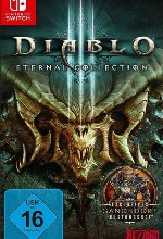 Diablo 3 - Eternal Collection Cover