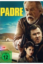 Padre DVD-Cover