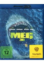 MEG Blu-ray 3D-Cover