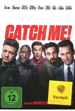 Catch Me! DVD-Cover