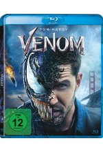 Venom Blu-ray-Cover