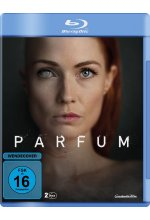 Parfum (TV-Serie)  [2 BRs] Blu-ray-Cover
