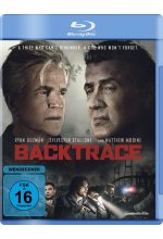 Backtrace Blu-ray-Cover