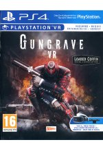 Gungrave VR - Loaded Coffin Special Limited Edition (PEGI) Cover