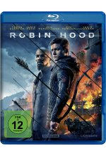 Robin Hood Blu-ray-Cover