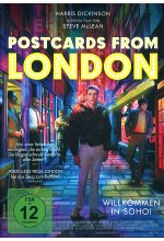 Postcards from London DVD-Cover